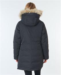 Anti-Series Parka Jacket