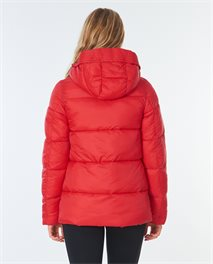 Anti-Series Insulated Coat