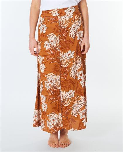 Hacienda Maxi Skirt