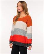 Sunriver Sweater