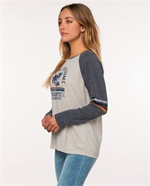 T-shirt manches longues Customs