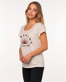 T-shirt Sunshine
