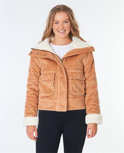 Tropic Sol Cord Jacket