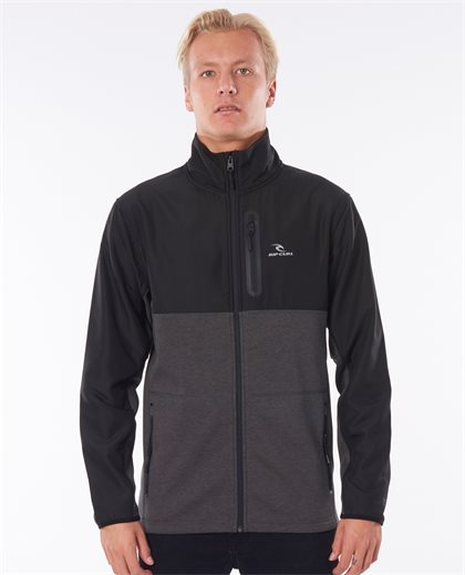 Interblock Anti Series Zip Fleece
