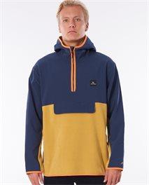 Hike Anti Series Zip Hood Fleece