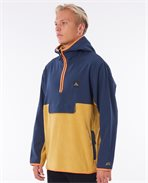 Hike Anti Series Zip Hood Fleece