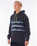 Grateful Dye Hood Fleece