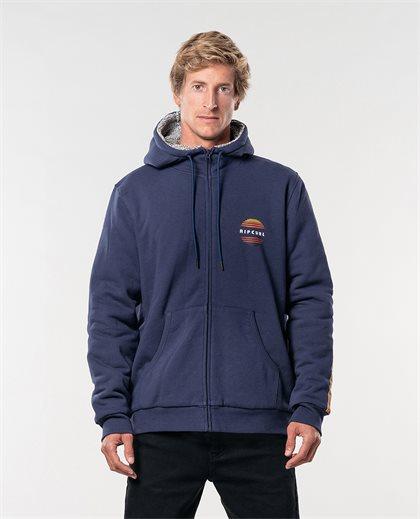 Warmama Hood Fleece
