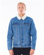 Angus Denim Jacket