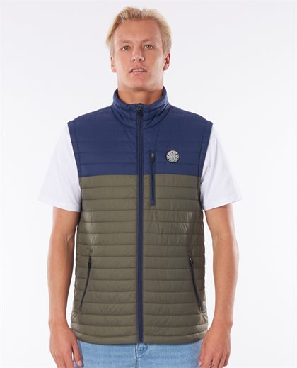 Melting Vest Anti Series Jacket