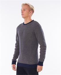 Salt Water Culture Crew Sweater