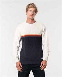 Surf Revival Sweater