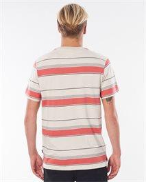T-shirt manches courtes Searchers Nomad