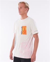 Surf Heads Tie Dye Tee