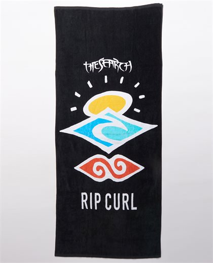 Icons Towel