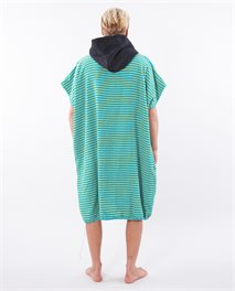 Surf Sock Hooded Towel