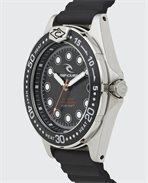 Classic Heat Bezel Watch