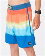 Mirage Mason Surf Heads Boardshort Boy