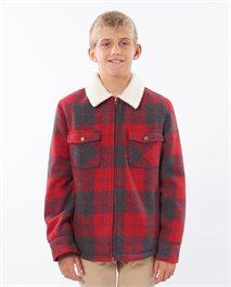 Logging Jacket Boy