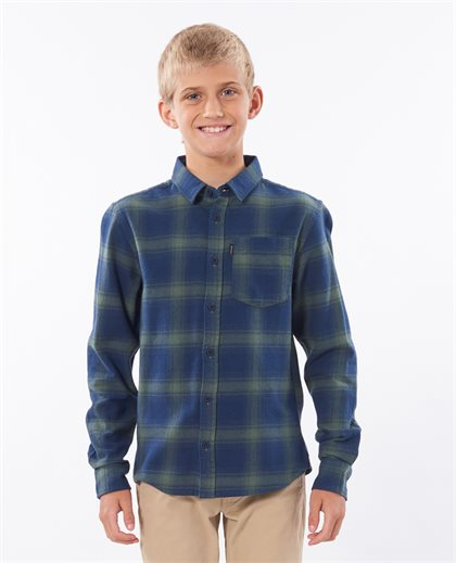Check This Long Sleeve Shirt Boy
