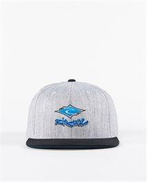 Diamond Fade SB Cap Boy