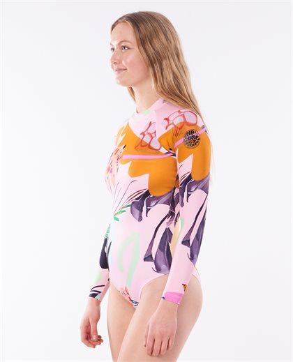 Saltwater Long Sleeve Surf Suit