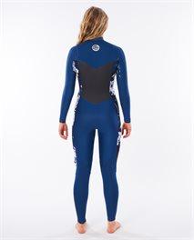 Women Flashbomb 3/2 Wetsuit