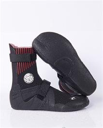 Flashbomb 5mm Narrow H Split Toe Boots