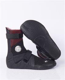 Flashbomb 5mm Hid.Split Toe Boots