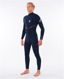 Flashbomb Search 3/2 Zip Free Wetsuit