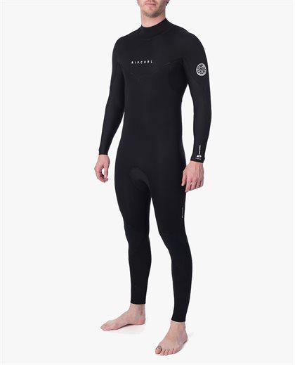 Dawn Patrol 5/3 Back Zip Wetsuit