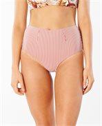 Leilani Hi Waist Good Bikini Pant
