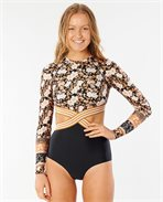 Marigold Good Long sleeve Swimsuit