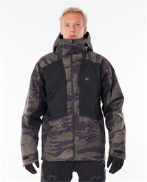 Freeride Search Snow Jacket