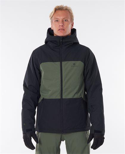 Enigma Stack Snow Jacket