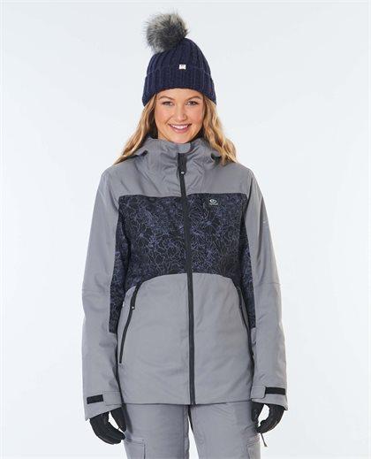 W Freeride Search Snow Jacket