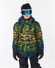 Veste de ski Olly