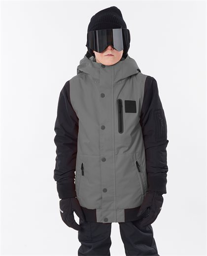 Traction Junior Snow Jacket