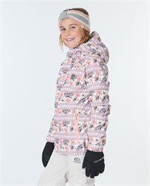 Veste de ski enfant Olly