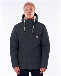 Salt Water Culture Anti Series Overtime Jacket