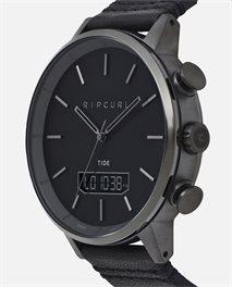 Reloj Detroit Tide Digital Leather