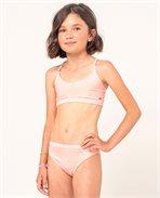 Tallow Spot Bikini  Girl