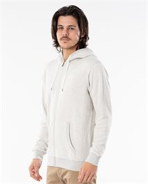 Core Zip Fleece