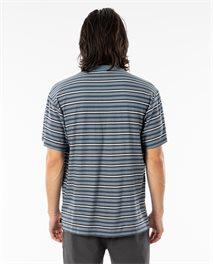 Camiseta Mind Wave Stripe