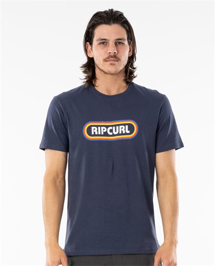 Surf Revival Hey Muma Tee