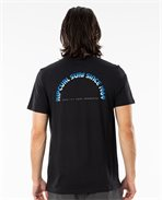 T-shirt Surf Revival Butter