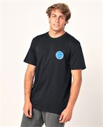 Wetty Party Short Sleeve Tee