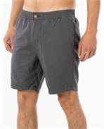 Mind Wave Elastic Waist Walkshort