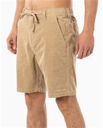 Pantaloncini Cobbles Cord