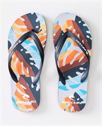 Hawaii Floral Shoes